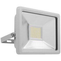 Byron FL1-DOB30 Ultra Slim Integrated LED Floodlight 30 Watt 2100 Lumen BYRFL1DOB30