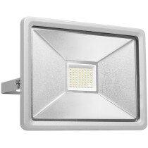 Byron FL1-DOB50 Ultra Slim Integrated LED Floodlight 50 Watt 3500 Lumen BYRFL1DOB50