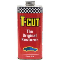 Carplan TMT306 T-Cut Colour Restorer Original Metal Tin 300ml C/PTMT306
