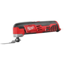 Milwaukee C12MT-0 Body Only 12V Compact Multi Cutter/Sander