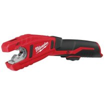 Milwaukee C12PC-0 Body Only 12v Cordless Compact Pipe Cutter