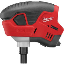 Milwaukee C12PN-0 Body Only 12v Cordless Compact Palm Nailer