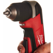 Milwaukee C12RAD-0 Body Only 12v Cordless Angle Drill