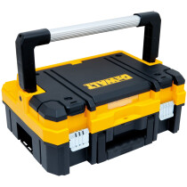 Dewalt DWST1-70704 T-Stak I Tool Storage Box with Organiser