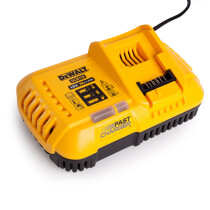 Dewalt DCB118 Charger for 54V XR Flexvolt and 18v XR Li-ion Batteries