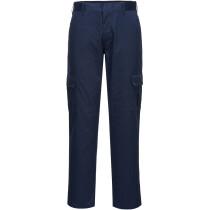 Portwest C711 Slim Fit Combat Trouser - Regular Leg Length