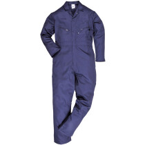 Portwest C812 Dubai Boilersuit / Coverall - 100% Cotton