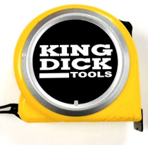 King Dick PWT6092255 5M Tape Measure