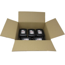 Makita Multipack 5 x BL1850B 18v - 5.0Ah Batteries with Fuel Gauge
