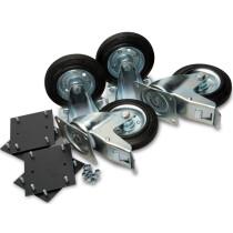 "Armorgard CAS 6"" Castor Fitting Kit"