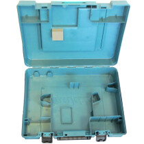Makita 140354-4 Plastic Carry Case BHP451/BDF451