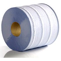 Lawson- HIS BCF18152 Blue Centrefeed FS 150m Roll (Carton of 6) 2 Ply