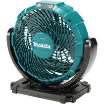 Makita CF100DZ Body Only 10.8V CXT Li-ion Cordless 180mm Fan