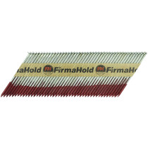 FirmaHold CPLT63G 2.8x63mm FirmaGalv Finish First Fix Nails (Box 3,300 + 3 Gas) EC5SC1