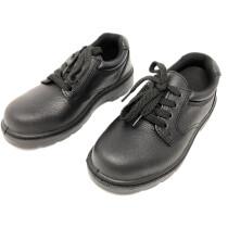 COG 019 Black S1 Safety Shoe Size 3