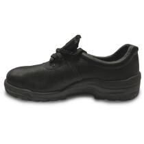 Eurostep 2414 Black Dual Density S1-P Safety Shoe (Size 12, EU47)