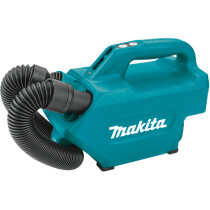 Makita CL121DZ Body Only 12Vmax Vacuum Cleaner CXT