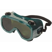 JSP Clipper Welding Goggle Moulded Panorama Type SH5