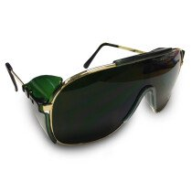 JSP ILES 'Durban' Shade 5 Welding Safety Spectacle