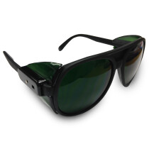 JSP ILES 'Indus' Shade 5 Welding Safety Spectacle