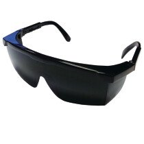 JSP Martcare ASA248-195-900 Wrap-Around Shade 5 Welding Safety Spectacle