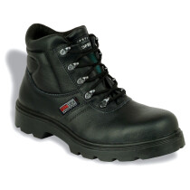 Cofra WETLAND S3 WR Steel Toe & Midsole Safety Boot with Waterproof Membrane