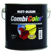Rustoleum 7300.2.5 CombiColor 3-in-1 Primer/Finish 2.5l