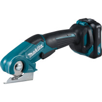 Makita CP100DSM 12V CXT Multi Cutter with 1x 4.0Ah Battery