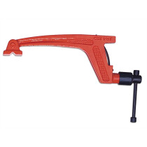 Carver T285-2 Medium-Duty Long Reach Moveable Jaw CRVT2852
