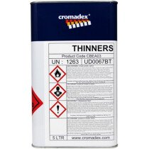 Cromadex No.1 Paint Thinner 5L