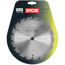 Ryobi CSB150A1 150mm Circular Saw Blade 18 Tooth 10mm Bore for Models LCS180 & RWSL1801