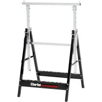 Clarke CTA150 Adjustable Trestle (Single) 6600018