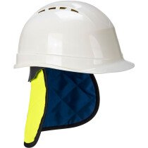 Portwest CV03 Cooling Crown with Neck Shade - Available in Orange or Yellow