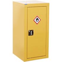 QMP CZ904646 Hazardous Substance Cupboard 900 x 460 x 460mm
