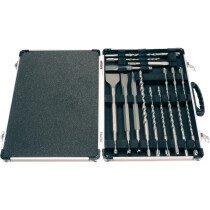 Makita D-21200 17 Piece SDS Plus Drill & Chisel Set