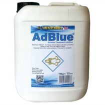 Silverhook SGAD10 AdBlue Diesel Exhaust Treatment Additive 10kg  D/ISGAD10