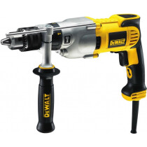 DeWalt D21570K 110v 1300w Dry Diamond Core Drill in Kitbox-110V