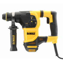 DeWalt D25333K 110V 950W Brushless 3-Function 30mm SDS+ Hammer Drill