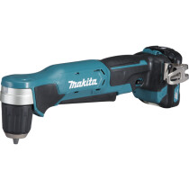 Makita DA333DWAE 10.8V Angle Drill CXT with 2 Batteries and Charger NEW!