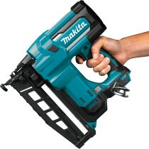 Makita DBN600ZJ Body Only 18v Finishing Nailer 16G LXT in Makpac Type 4 Case