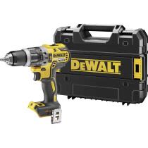DeWalt DCD796 Body Only 18V Brushless Hammer Drill With TSTAK Case