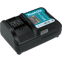 Makita DC10WD Charger for 12V MAX CXT Batteries