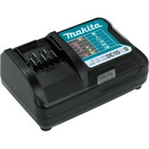 Makita DC10WD Charger for 10.8v / 12V MAX CXT Batteries