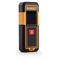 Dewalt DW033 Laser Distance Meter - 30 Metres /100 Feet