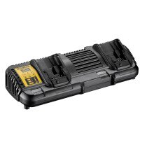 Dewalt DCB132 Dual Port Charger for XR Flexvolt 54v and XR 18v Li-ion Batteries 240v