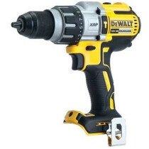 DeWalt DCD996N 18V XR Body Only Brushless Premium 3 Speed Combi Drill