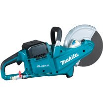 """Makita DCE090ZX1 Body Only Twin 18v Power Cutter 230mm (9"""")"""