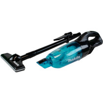 Makita DCL281FZB Body Only 18v Brushless Vacuum Cleaner