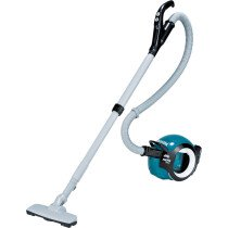 Makita DCL501Z Body Only 18v LXT Brushless Vacuum Cleaner
