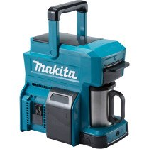 Makita DCM501Z Body Only Cordless Coffee Maker Blue